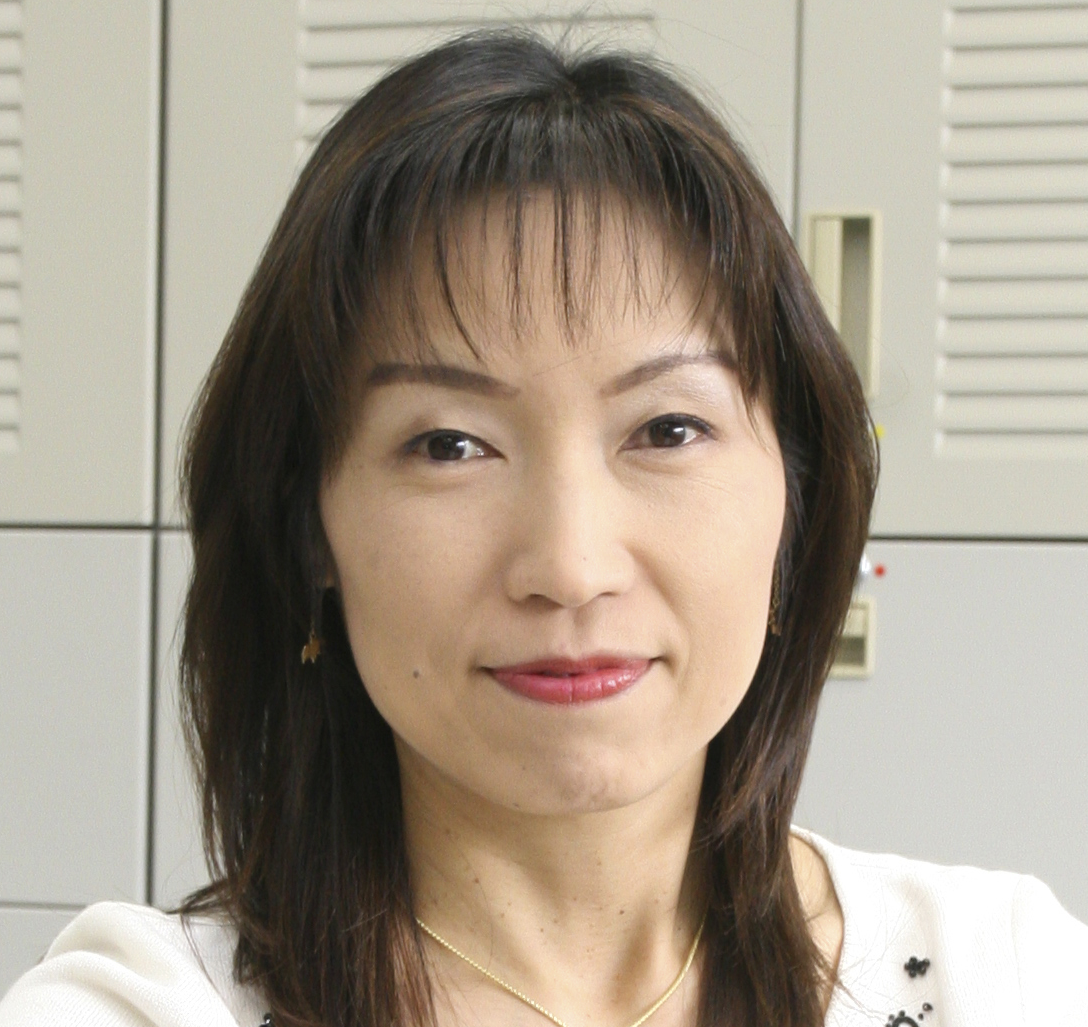 Profile photo Ms. Mikiko Kubota