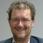 Profile photo Dr. David A. Richards