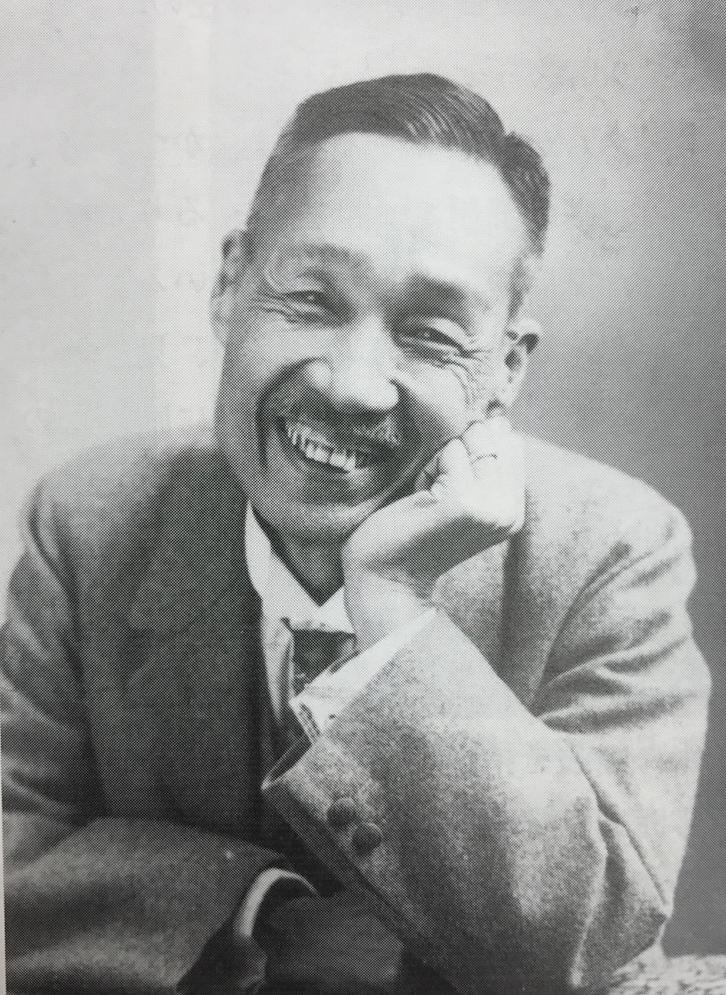 Dr. Shoma Morita